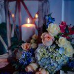 L'arrivée des bouquets parfumés de Maison Berger