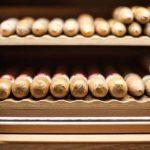 Une malle à cigares de luxe signée Pinel & Pinel