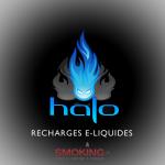 Le e-liquide Halo, très convoité !