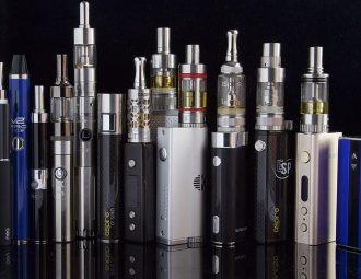 Lexique ecigarette