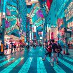 Insolite : fumer au Japon