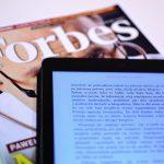Quand le président du magazine Forbes défend la Vape