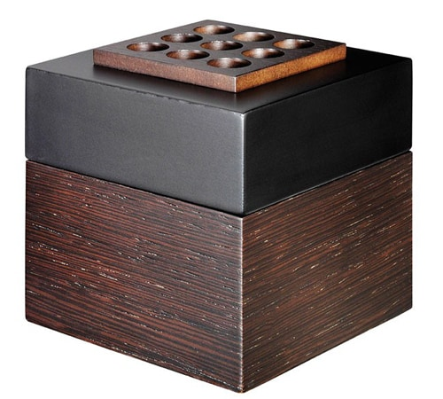 Diffuseur Easy Scent Cube Bois