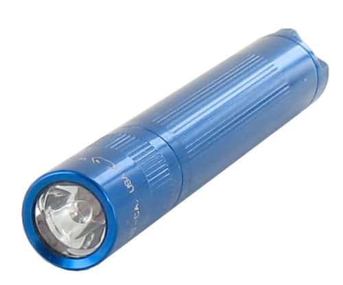 Photo de Lampe Maglite Solitaire bleu