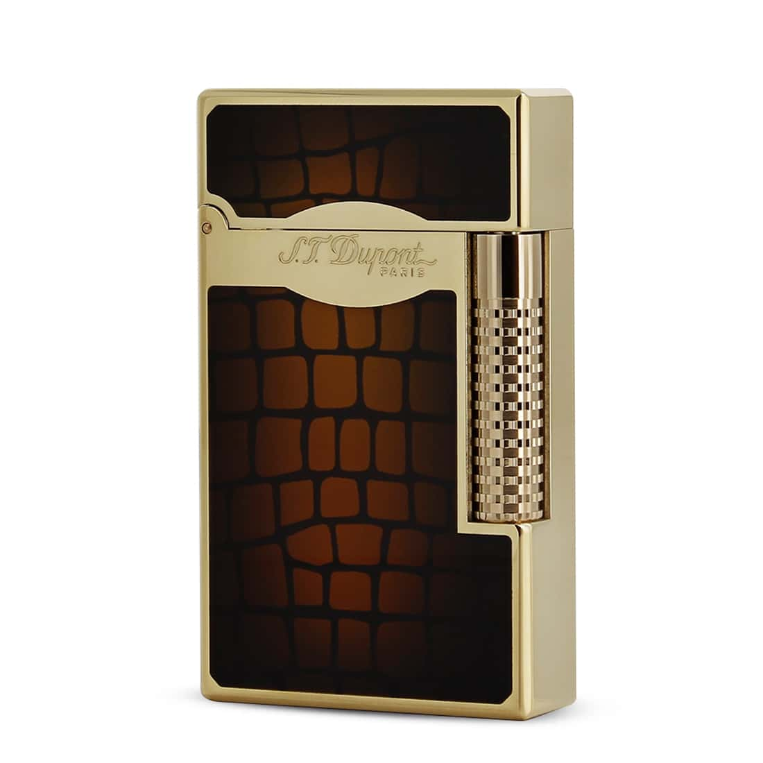 Photo de Briquet S.T. Dupont Ligne 2 Le Grand Dandy