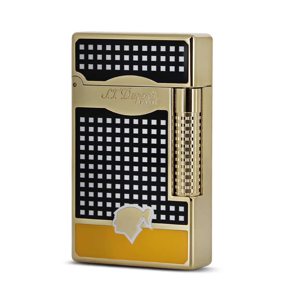 Photo de Briquet S.T. Dupont Ligne 2 Le Grand Cohiba