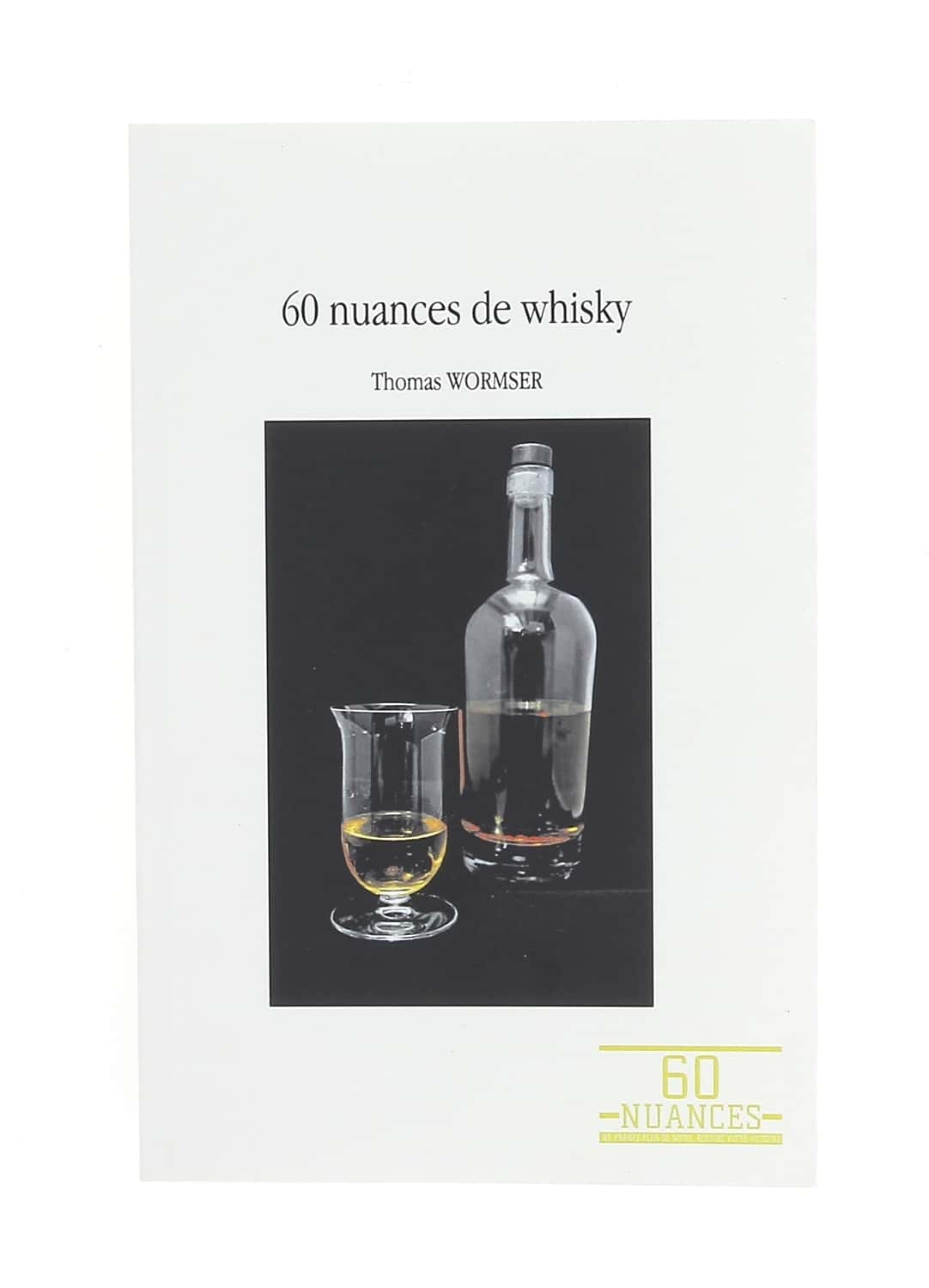 Photo de 60 nuances de whisky