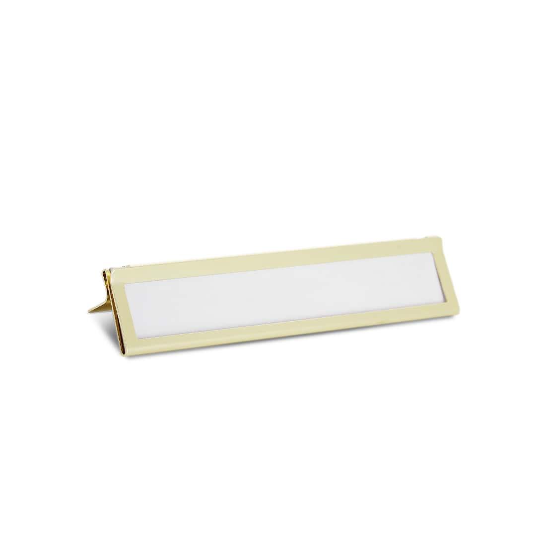 séparateur adorini horizontal 82 x 42 x 9 mm