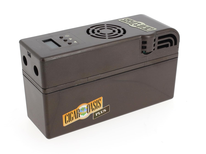 Photo de Humidificateur Electronique Cigar Oasis Plus