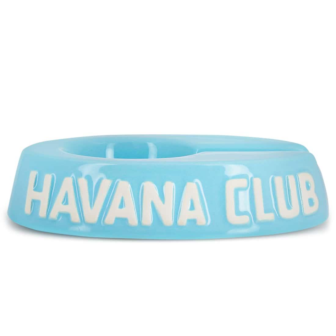 Photo de Cendrier Havana Club Bleu