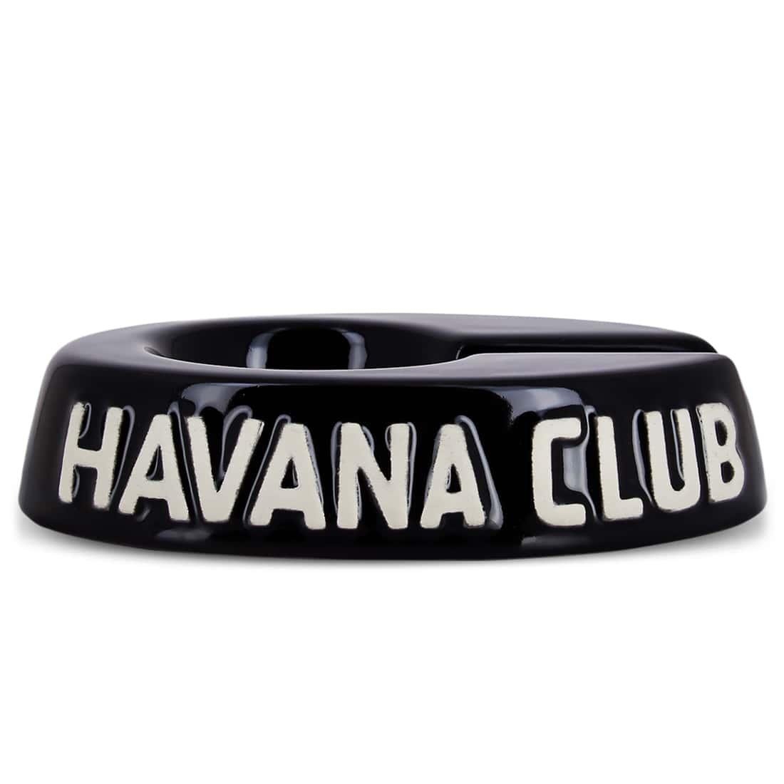 Photo de Cendrier Havana Club Noir
