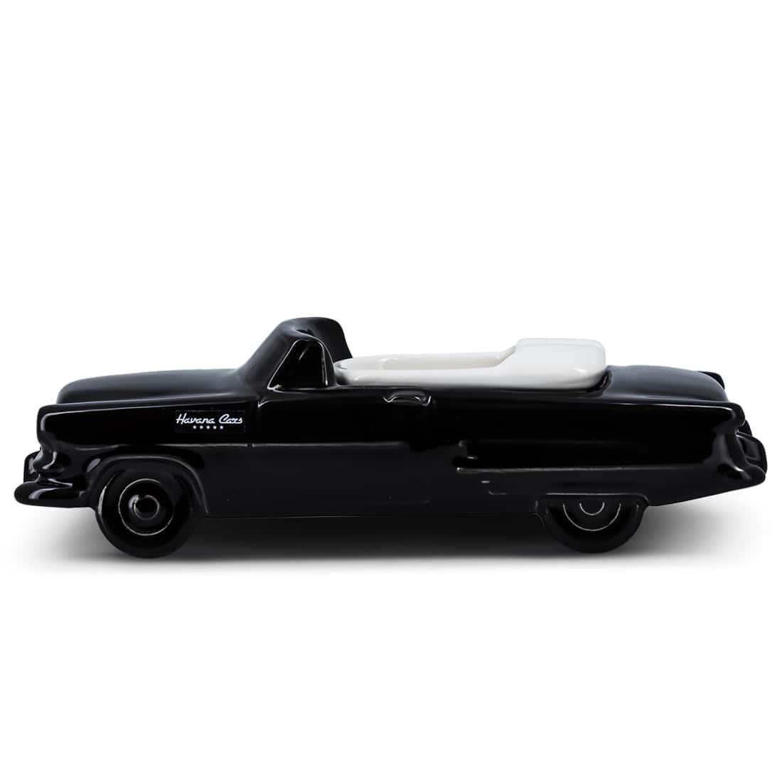 Photo de Cendrier Havana Club Car Noir
