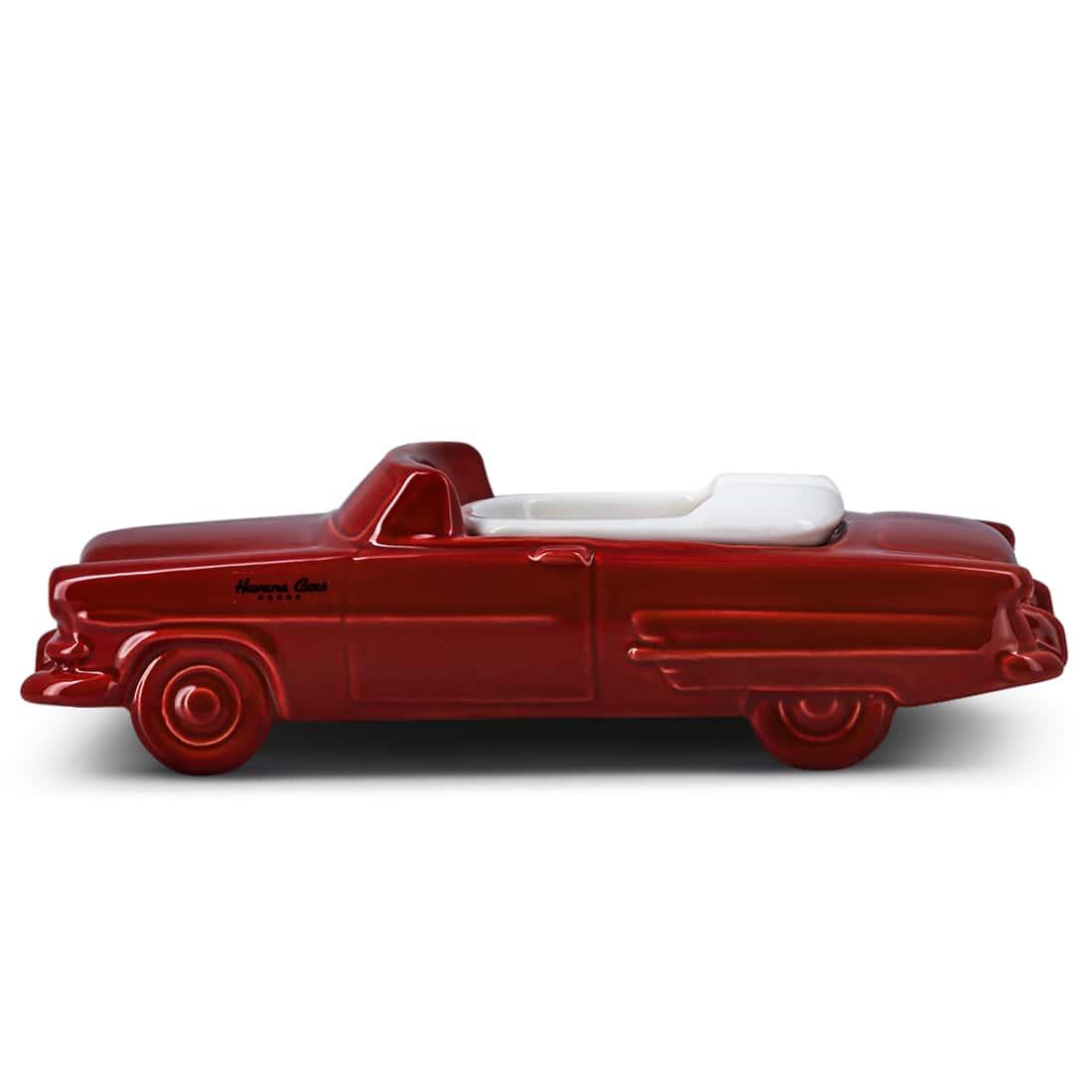 Photo de Cendrier Havana Club Car Rouge