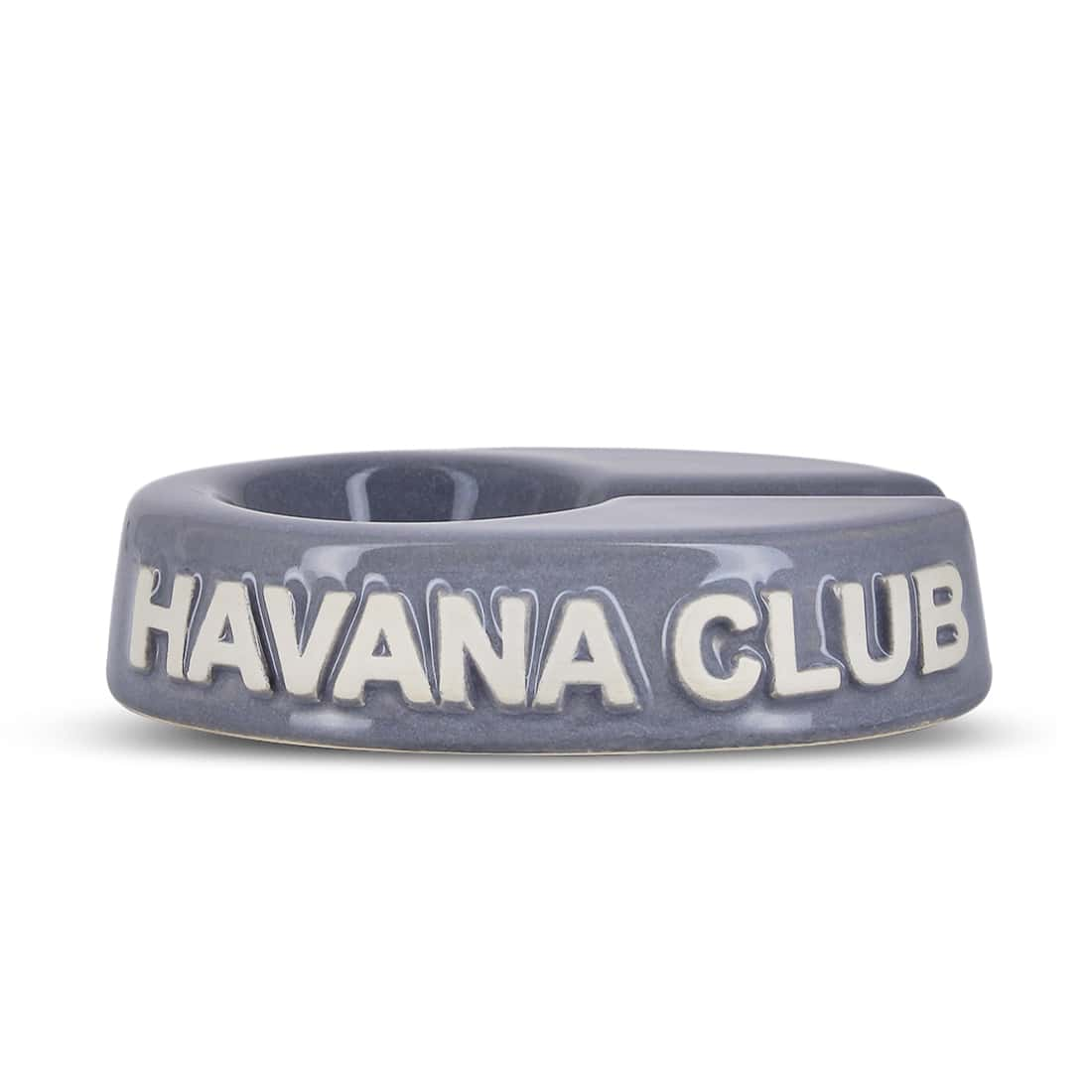 Photo de Cendrier Havana Club Chico Gris