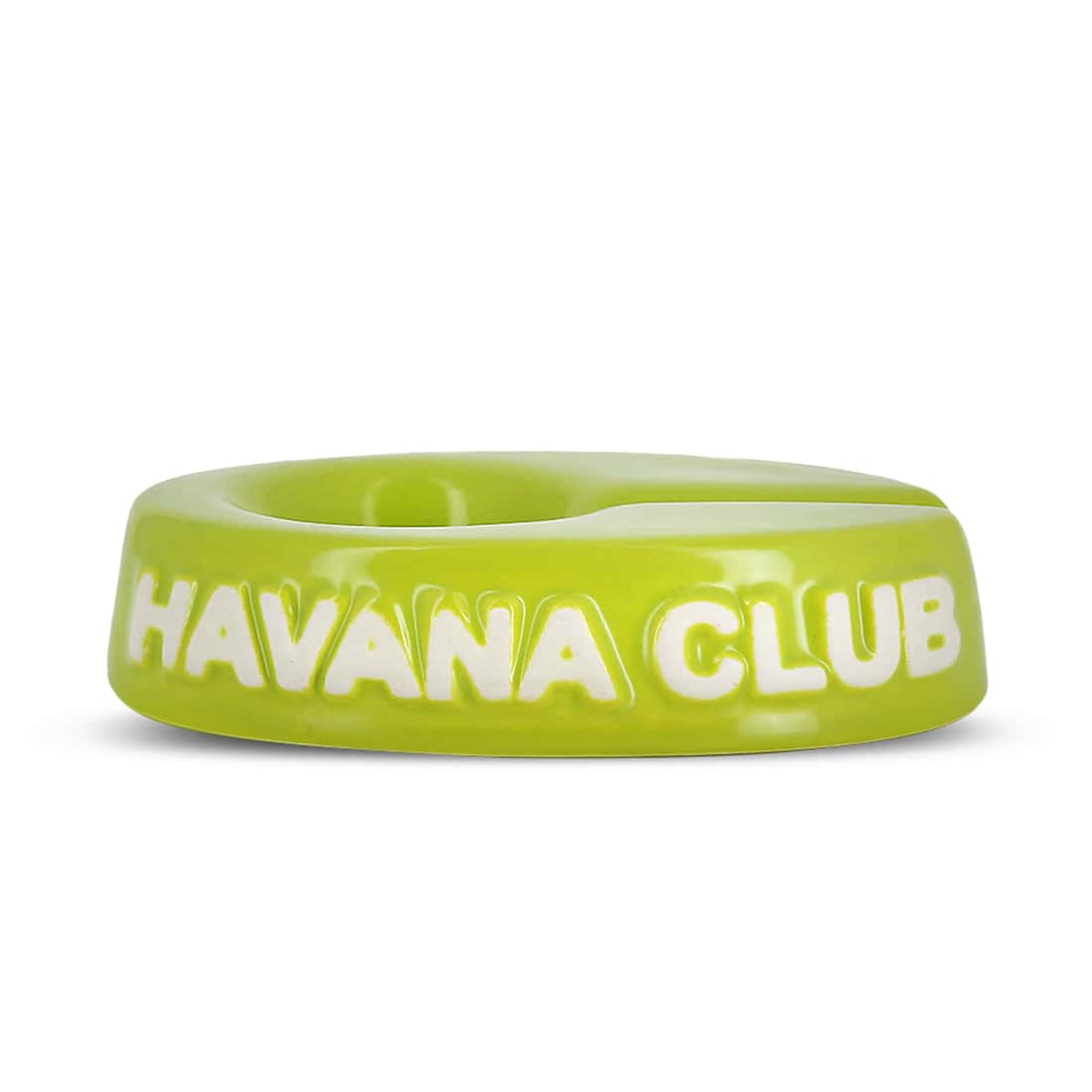Photo de Cendrier Havana Club Chico Vert Pistache