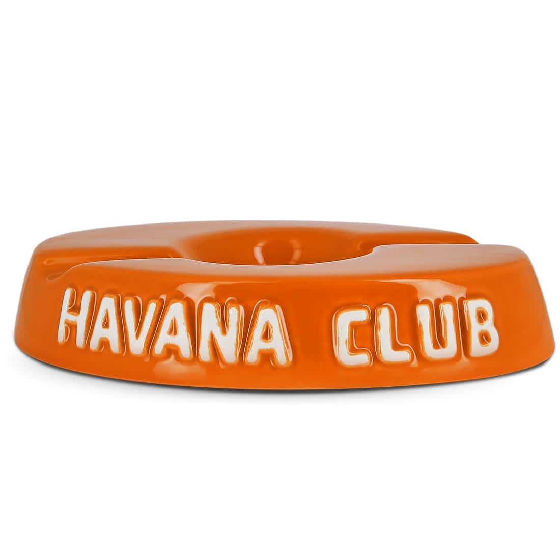Photo de Cendrier Havana Club Orange double
