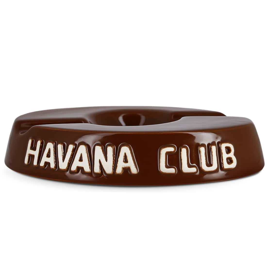 Photo de Cendrier Havana Club Havane double