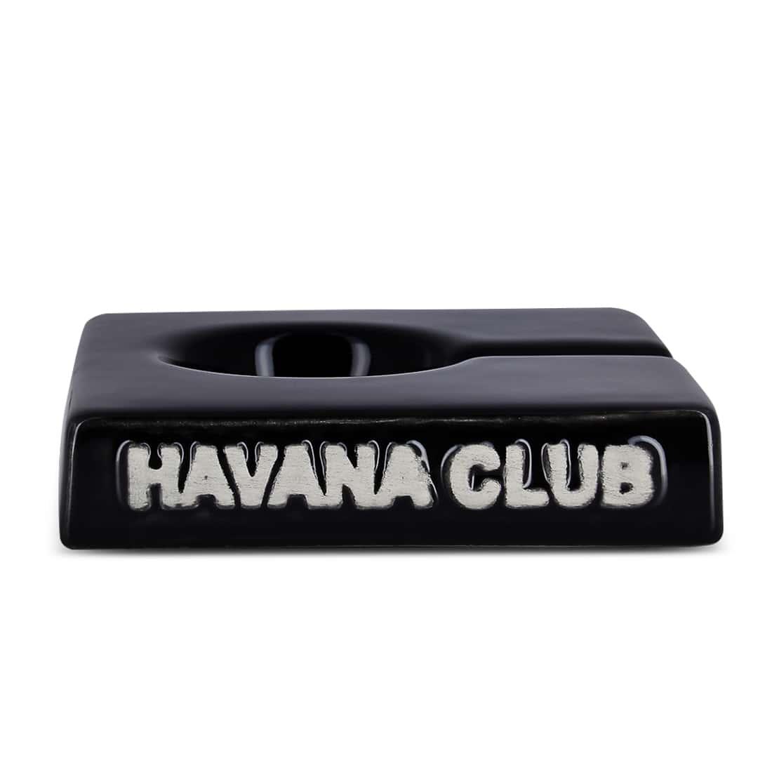 Photo de Cendrier Havana Club Solito Noir