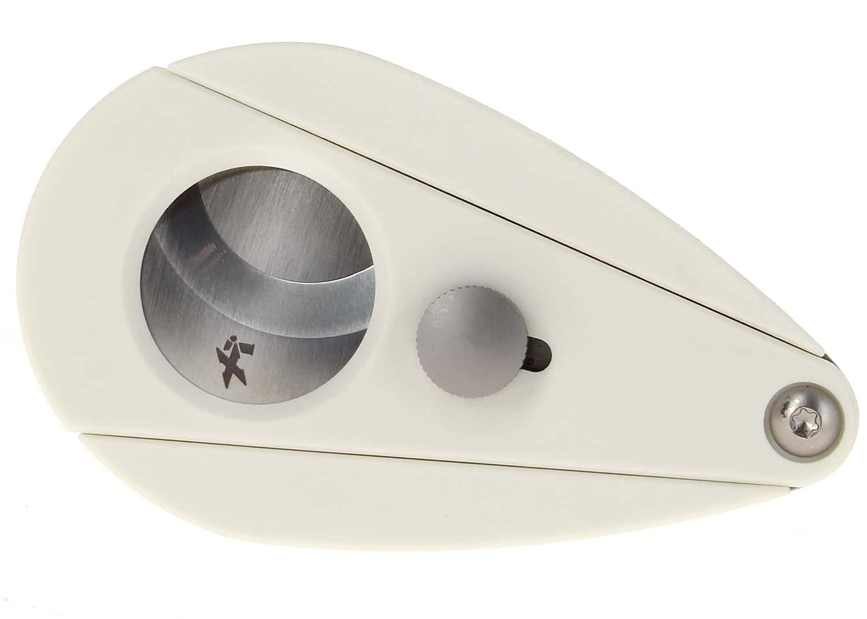 Photo de Coupe cigare XIKAR Xi2 Blanc Perle