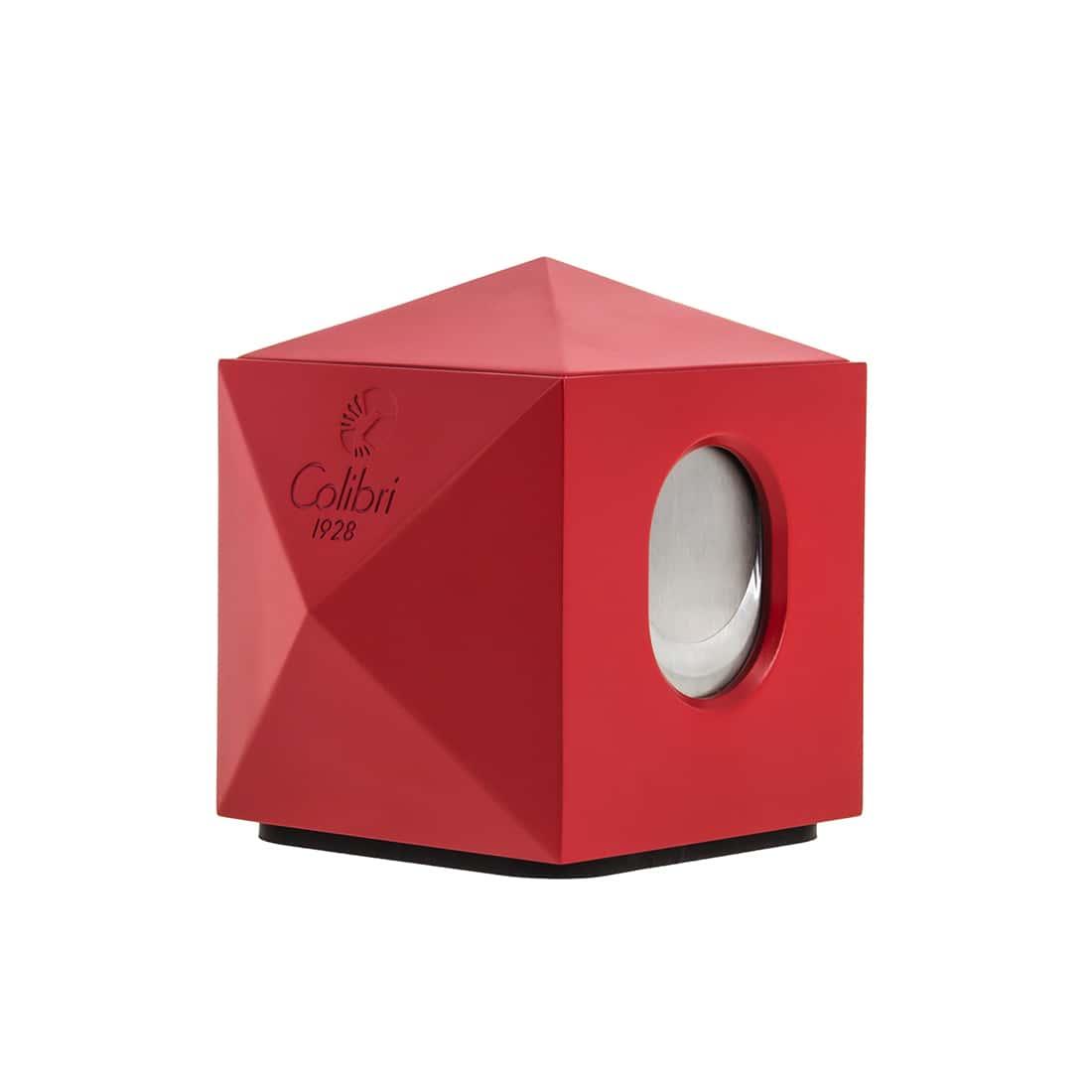 Photo de Coupe Cigare Colibri VS-Cut Quasar Rouge
