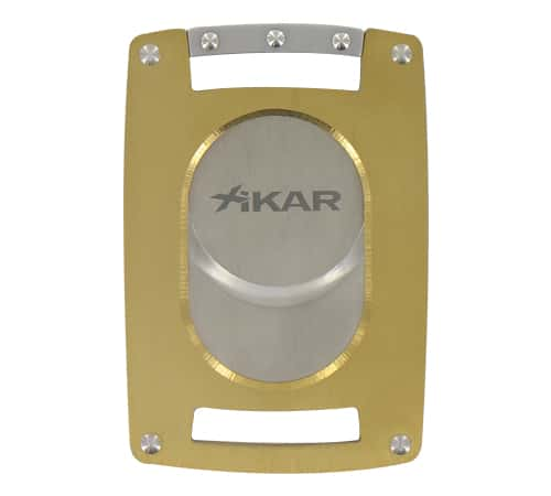 Coupe cigares Xikar Ultra Slim Or