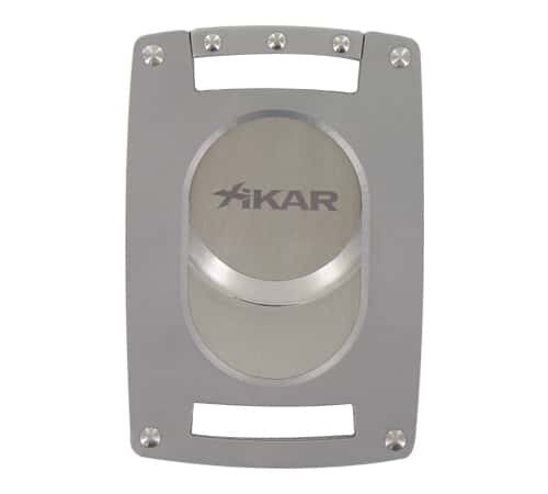 Coupe cigares Xikar Ultra Slim Silver