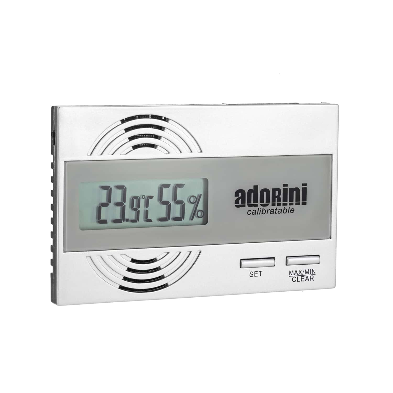 Photo de Hygromètre Thermomètre Digital Adorini