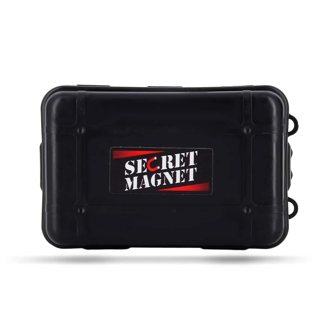 Photo de Boite Cachette Secret Magnet L