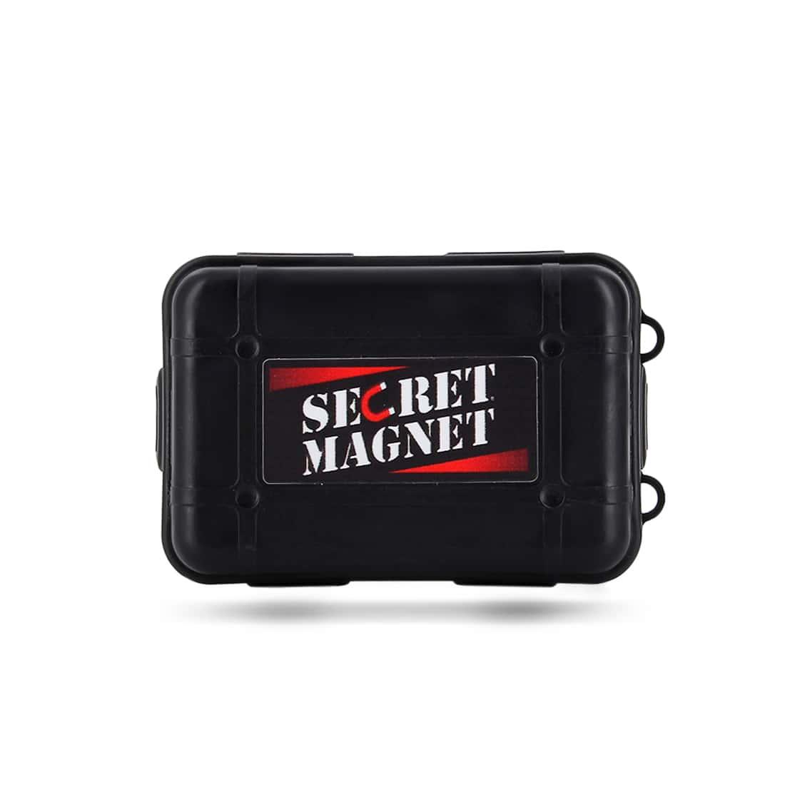 Photo de Boite Cachette Secret Magnet S