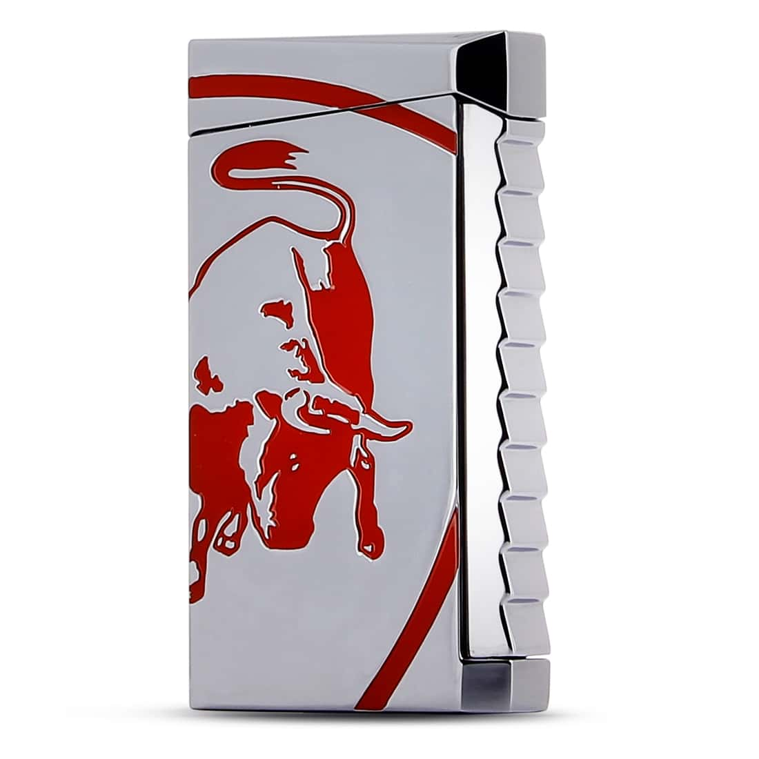 Photo de Briquet Lamborghini Toro Rouge