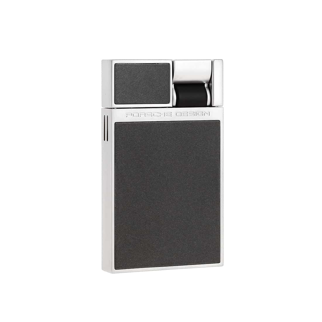 Photo de Briquet Porsche Design P'3632 Gris