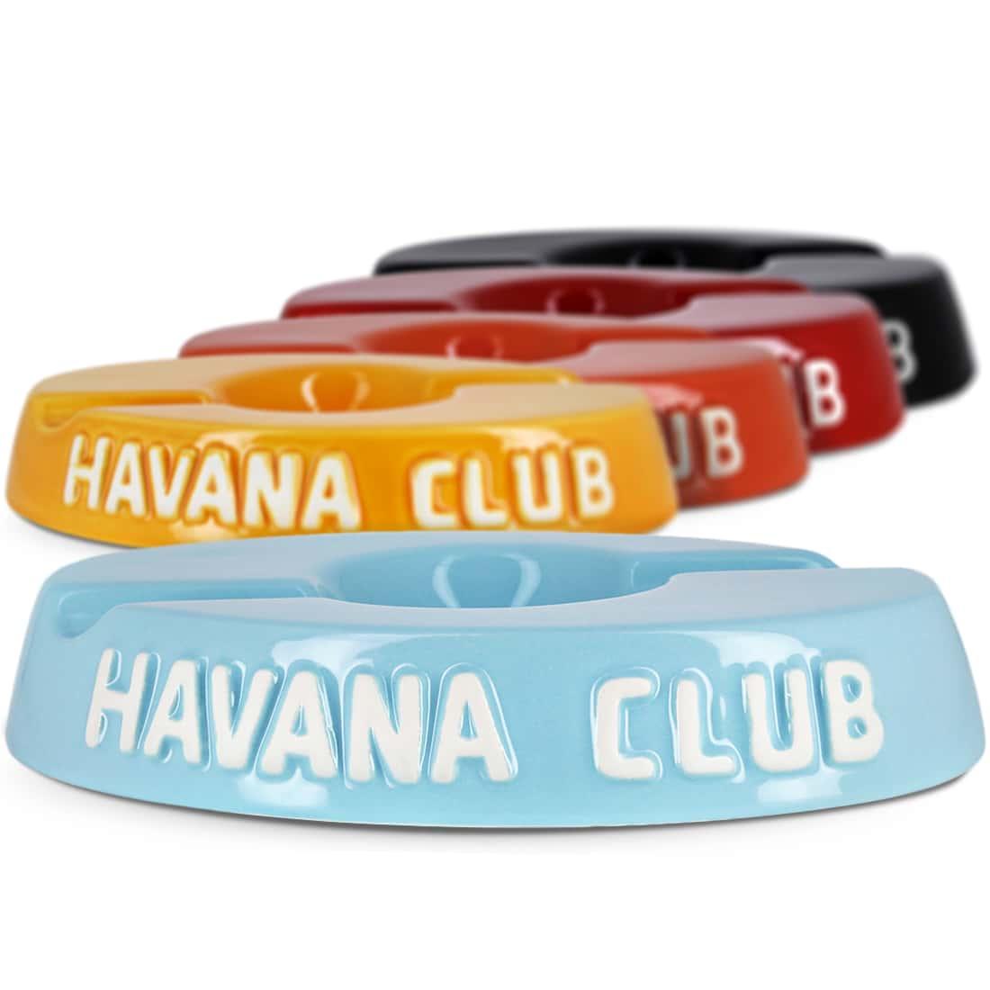 Photo de Cendrier Havana Club El Socio