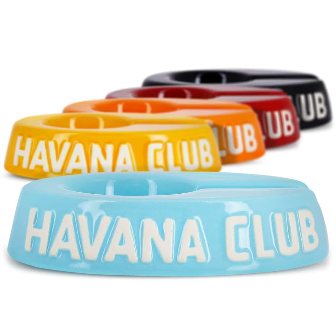 Photo de Cendrier Havana Club Egoista