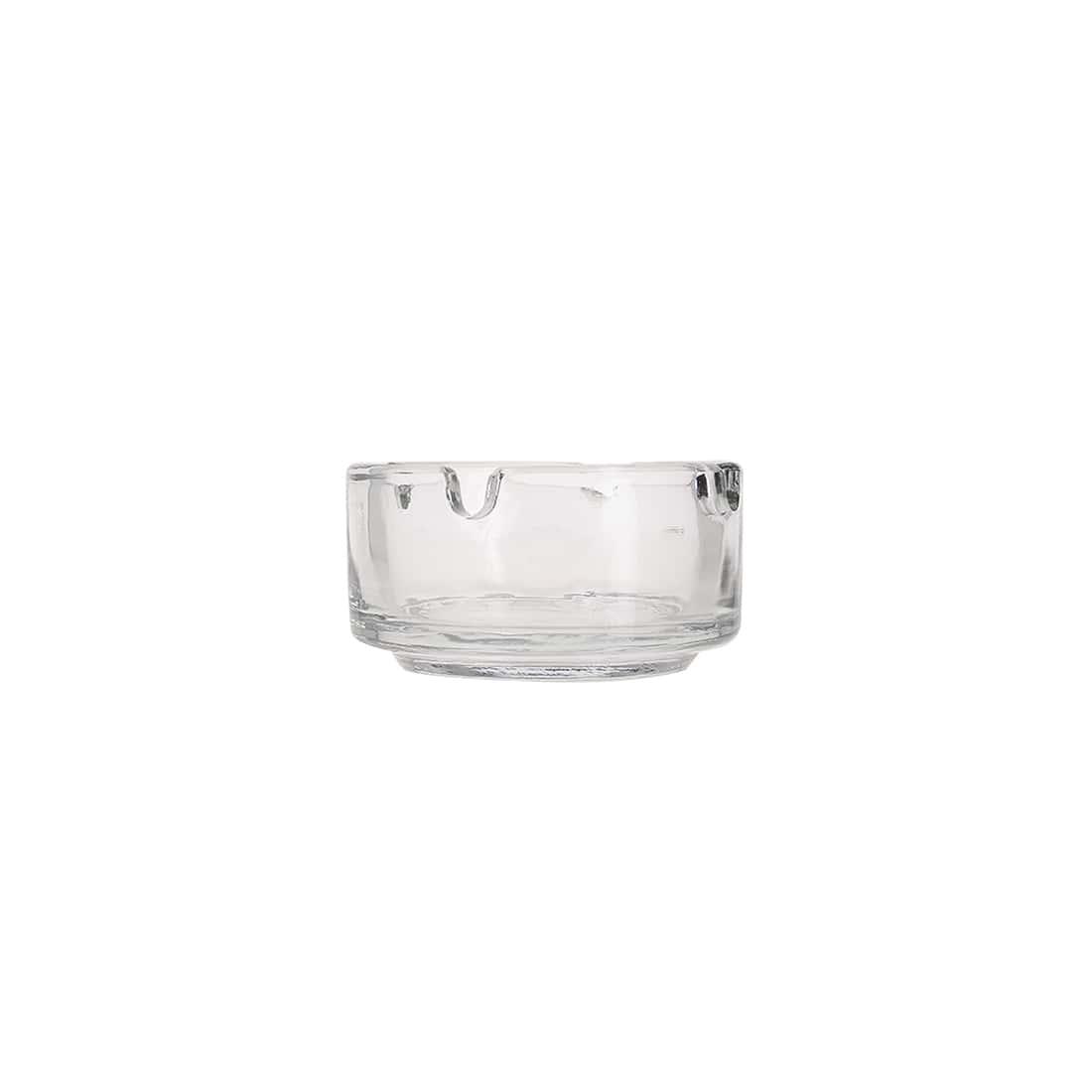Photo de Cendrier Mini Terrasse en verre