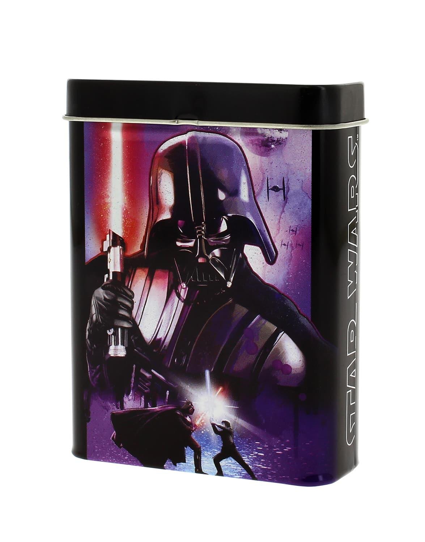 Photo de Boite a cigarette Star Wars Dark Vador
