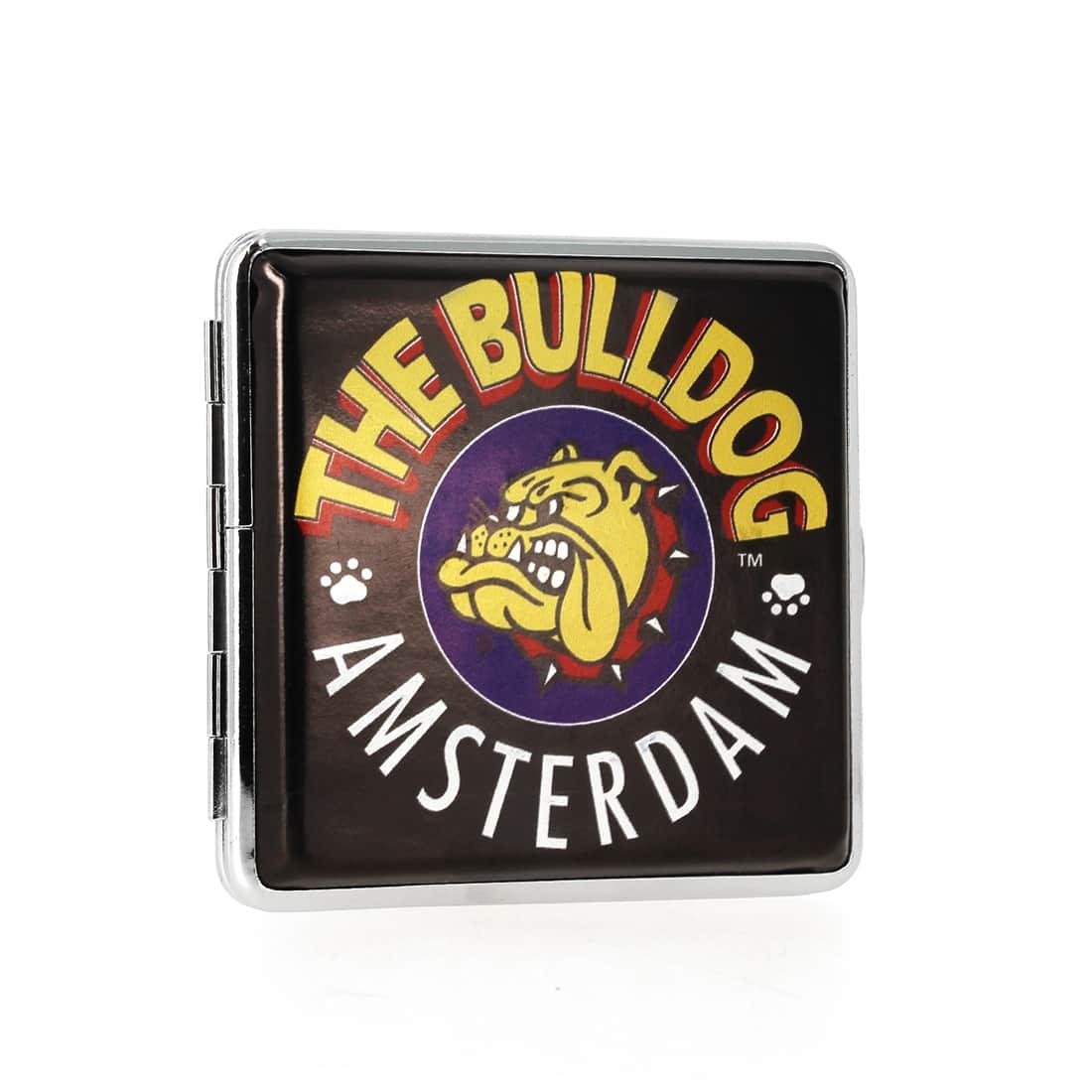Photo de Etui cigarette The Bulldog Amsterdam