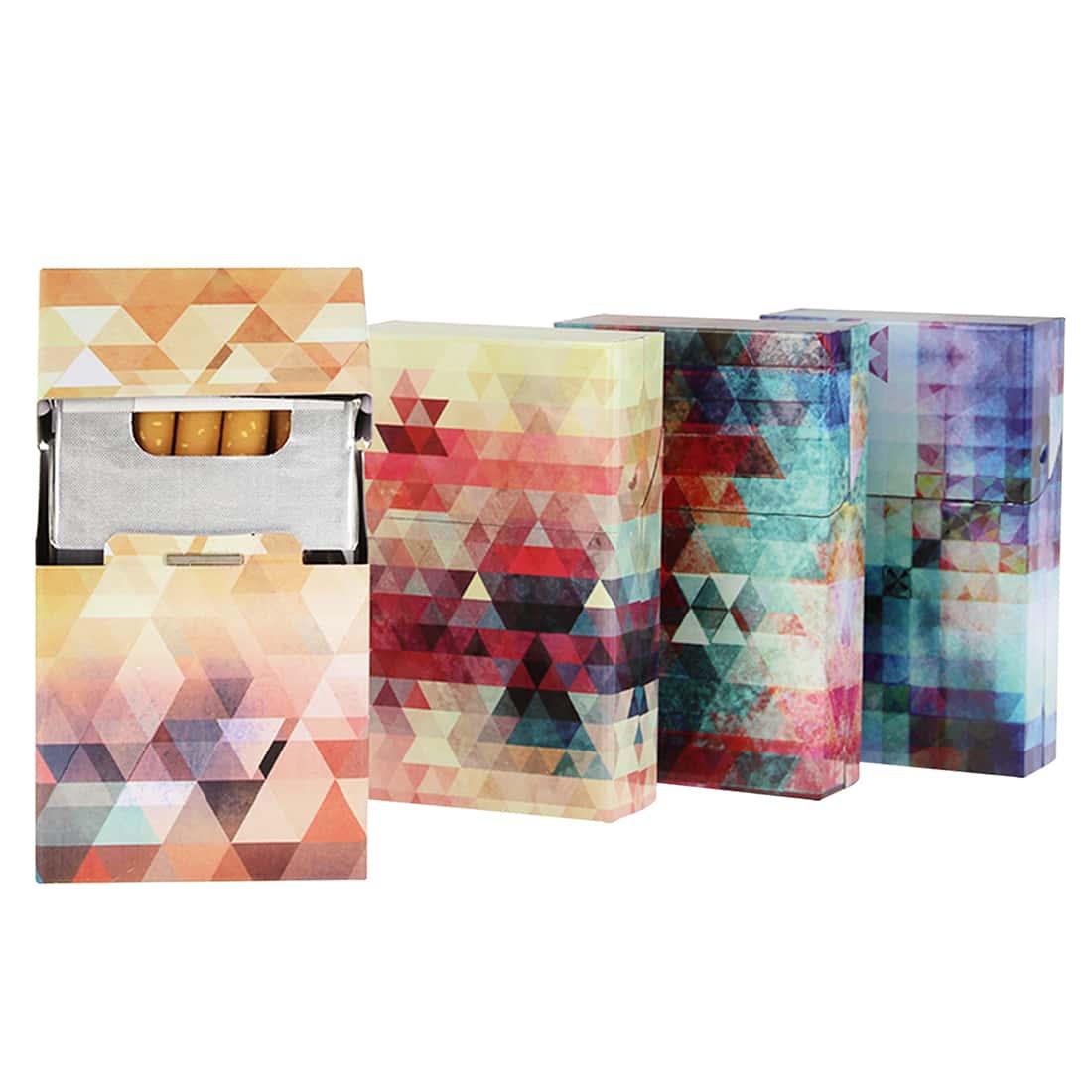Photo de Etui paquet de cigarette Design