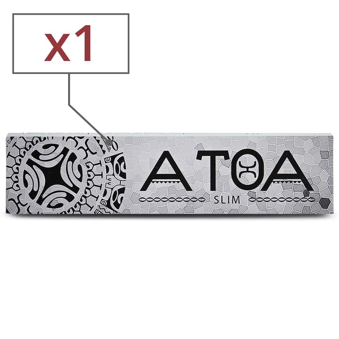 Photo de Papier à rouler ATOA Slim x 1