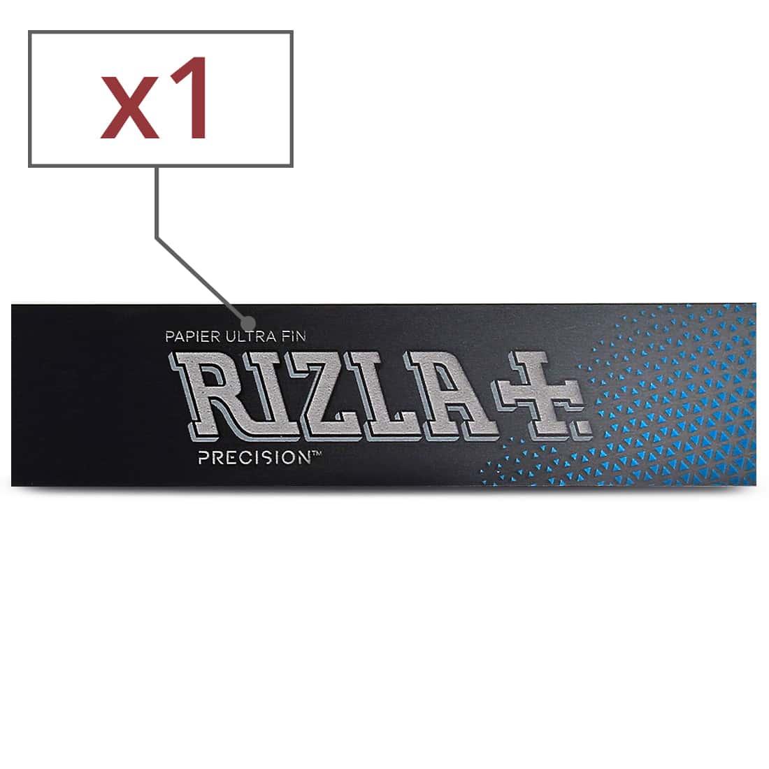 Photo de Papier à rouler Rizla + Precision Slim x 1