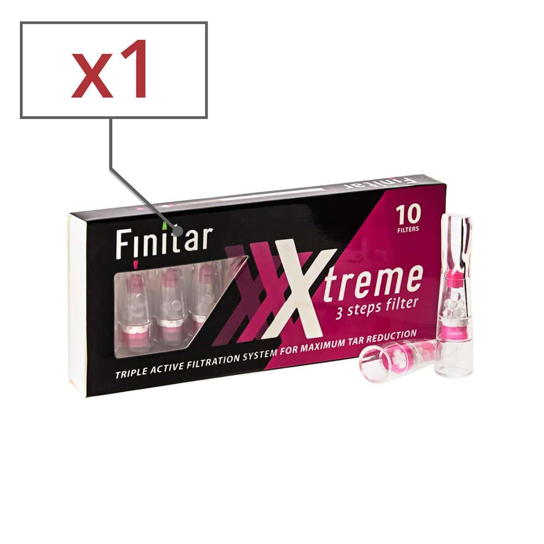 Photo de Filtre Finitar Xtreme