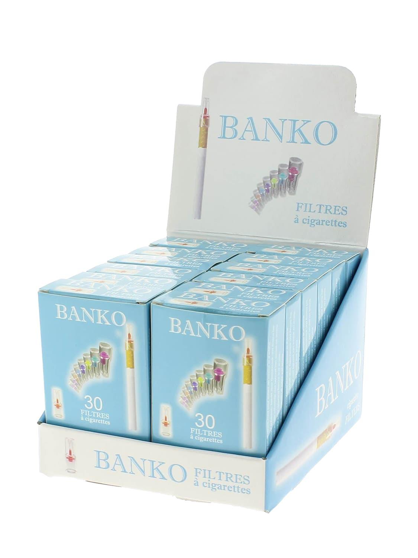 Photo de Filtre Banko Regular x 12 Boites