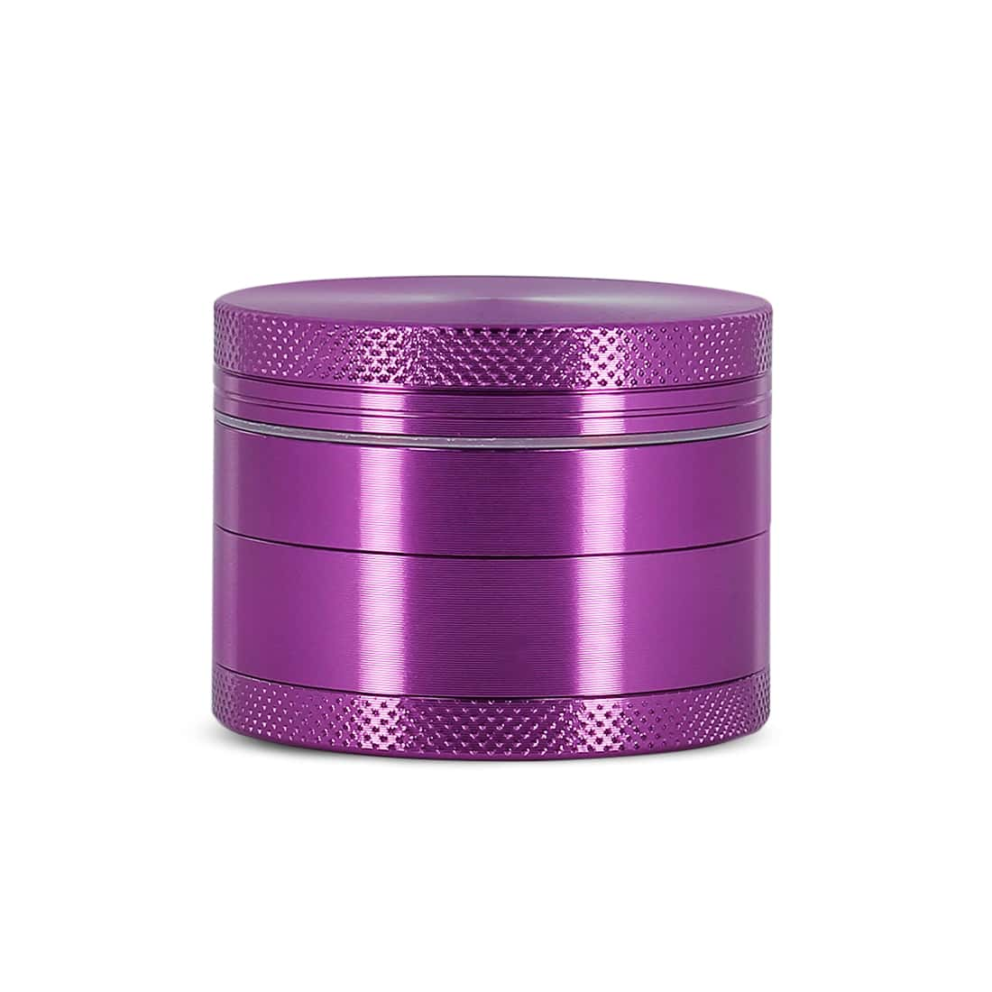 Photo de Grinder Deluxe 4 parties 50mm mauve