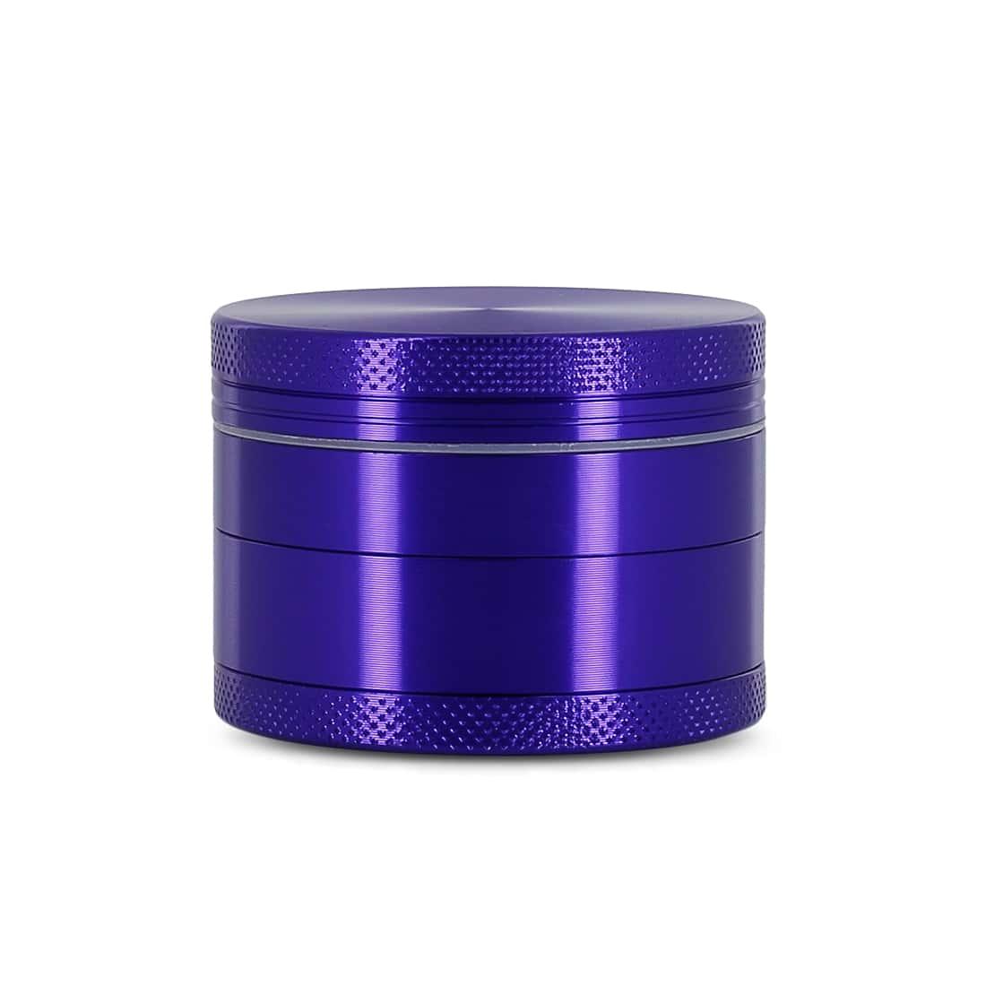 Photo de Grinder Deluxe 4 parties 50mm violet