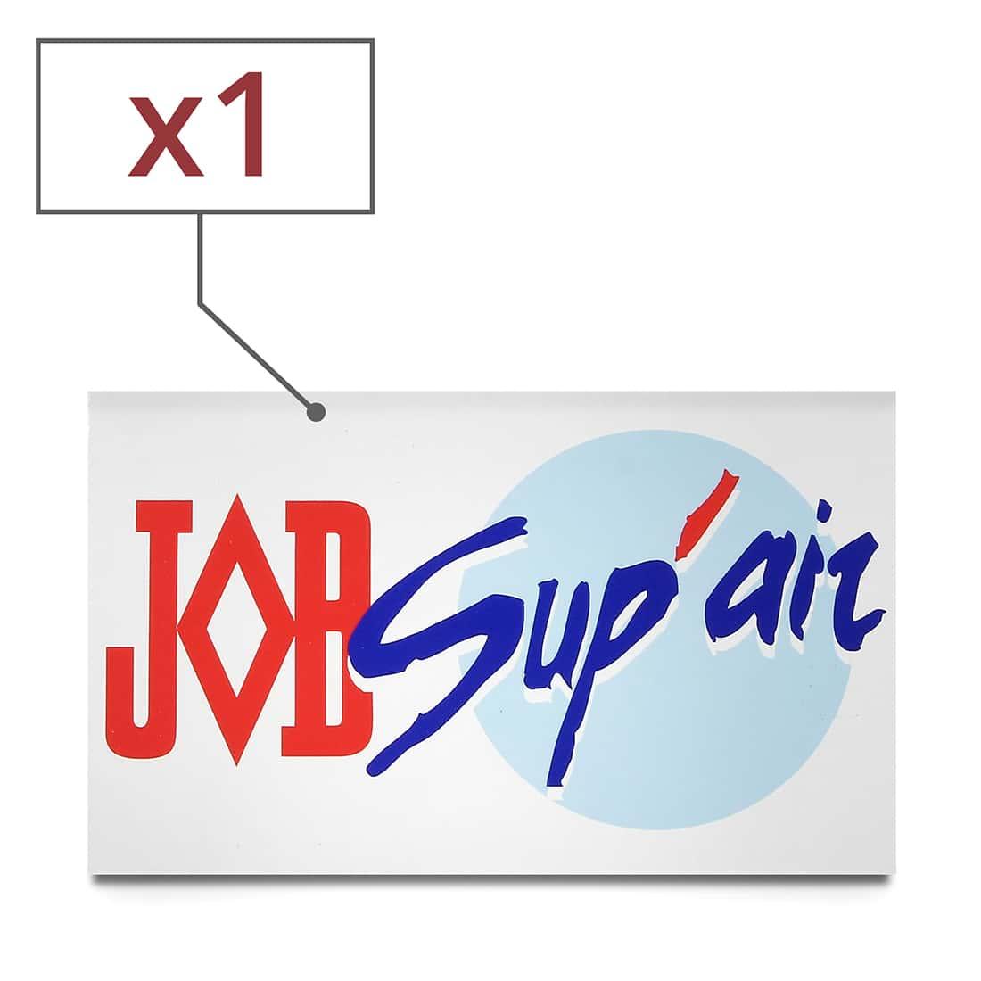Photo de Papier à rouler Job Sup'Air x 1
