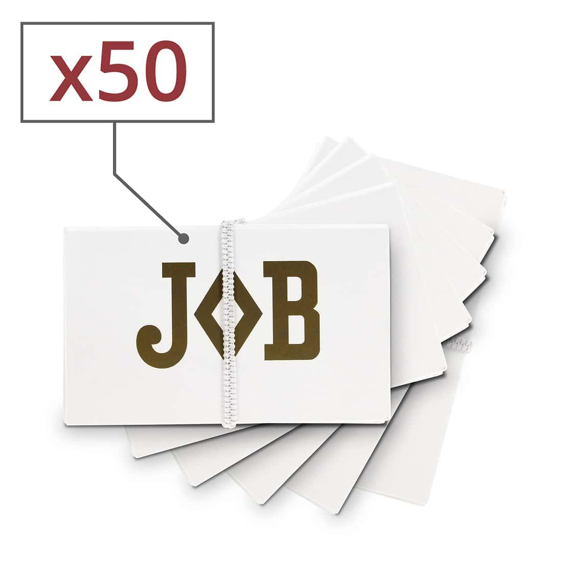 Photo de Papier à rouler JOB 38 bis x 50