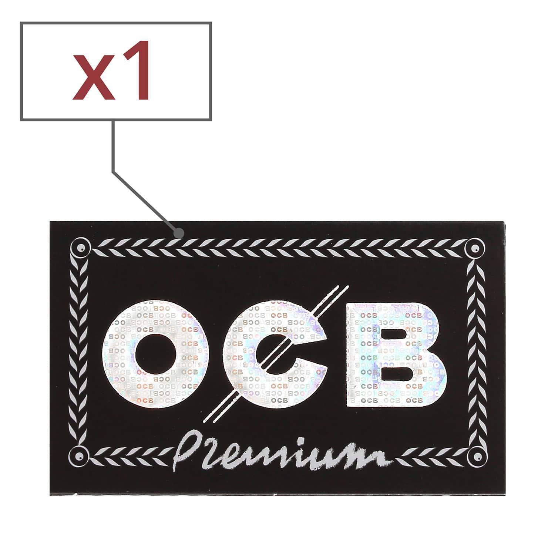 Photo de Papier à rouler OCB Premium x 1