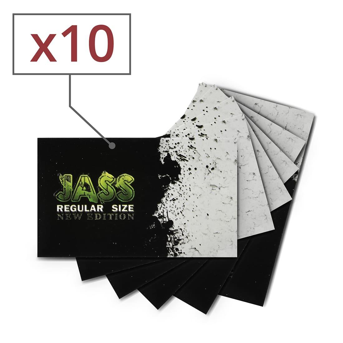 Photo de Papier à rouler Jass New Edition x 10