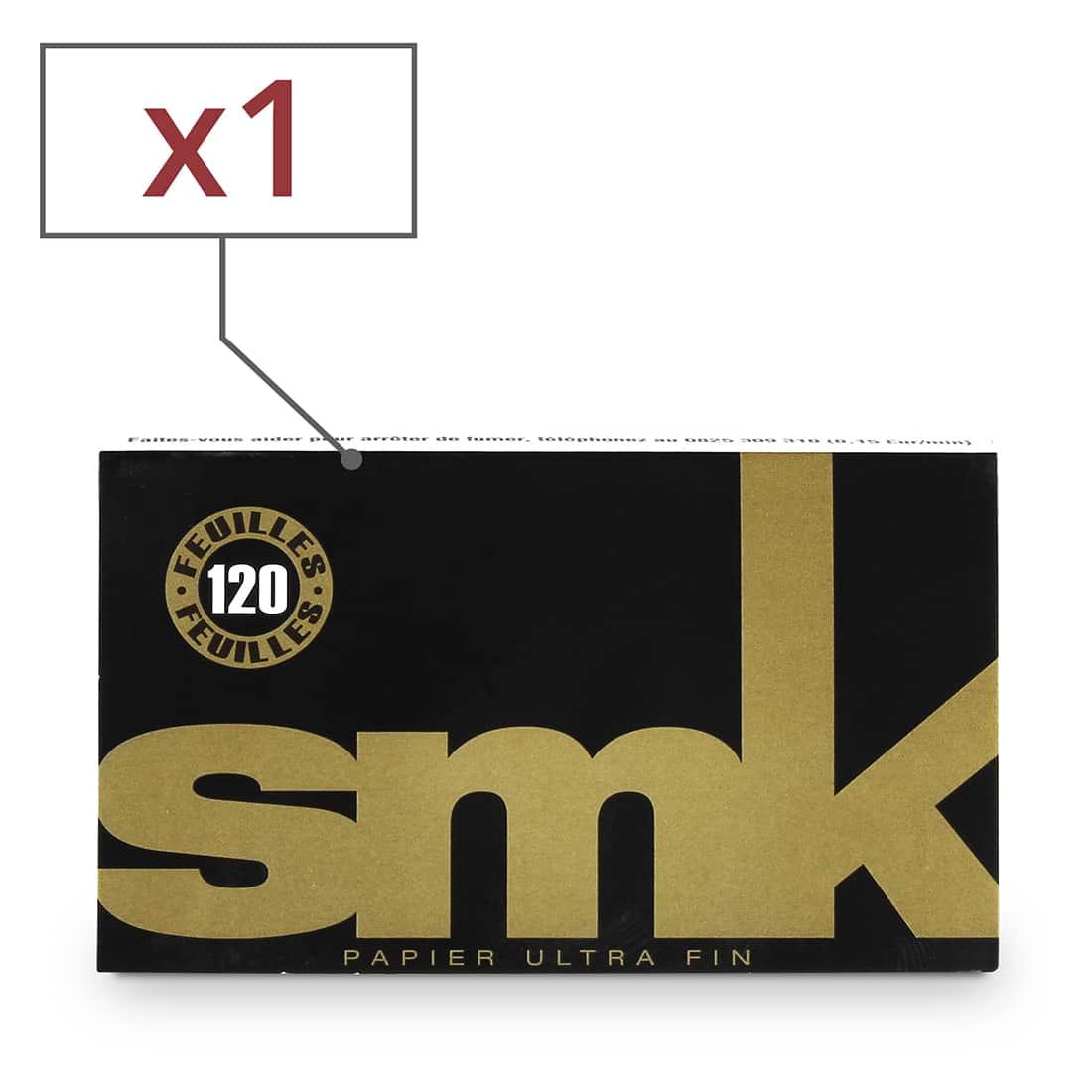 Photo de Papier à rouler SMK Régular x 1