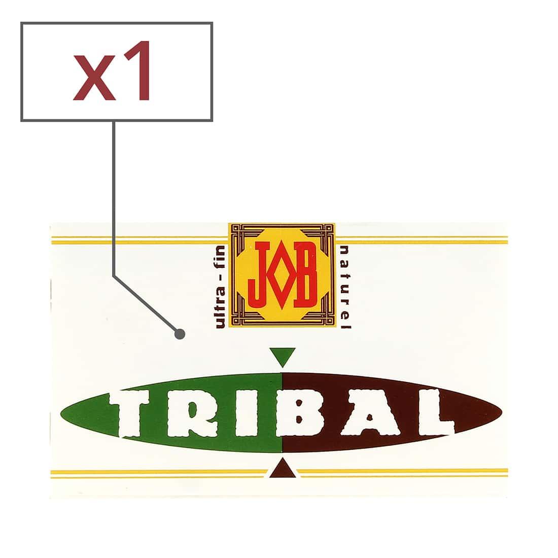 Photo de Papier à rouler Tribal x 1