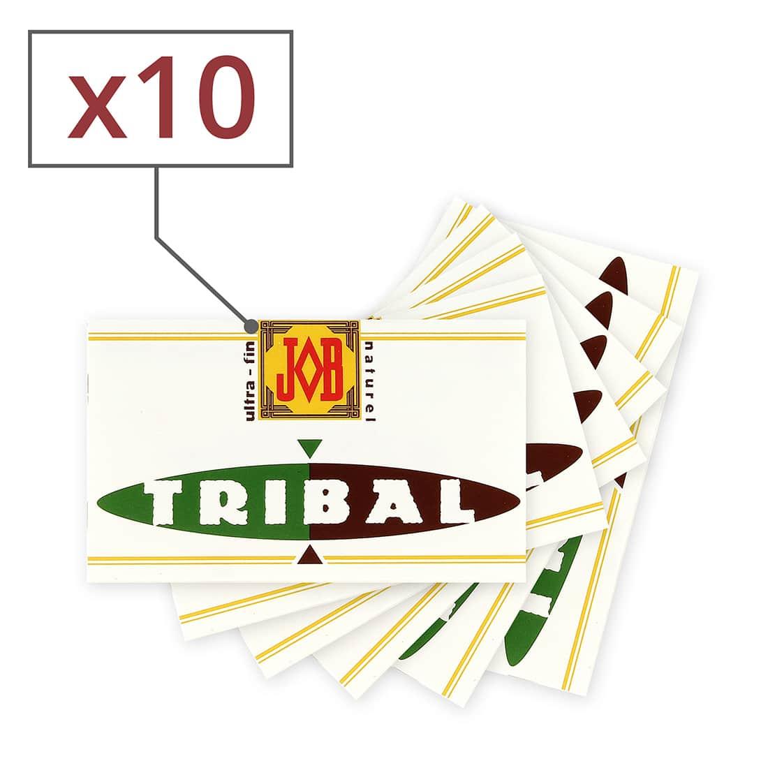Photo de Papier à rouler Tribal x10